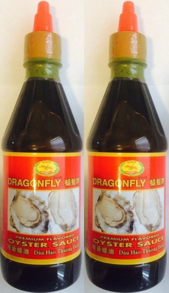 Dragonfly Premium Oyster Sauce