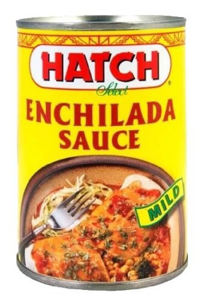 Hatch Red Enchilada Sauce - Mild