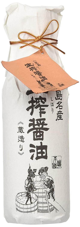 Kishibori Shoyu - Pure Artisan Soy Sauce