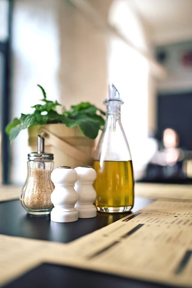Kaffir Lime Essential Oil