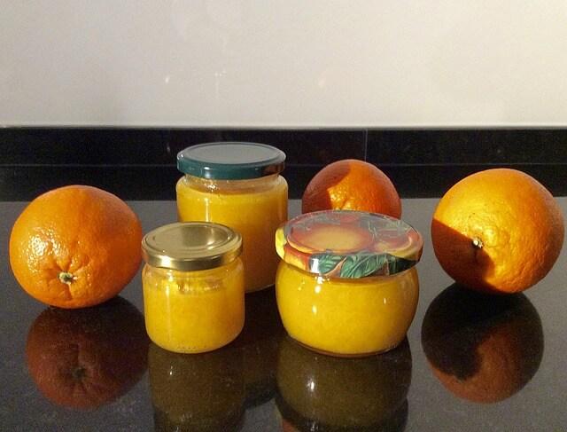 Orange Marmalade