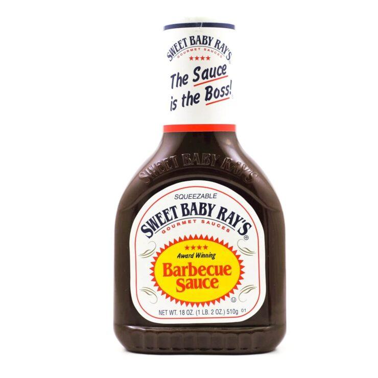 Sweet Baby Ray's Original BBQ Sauce