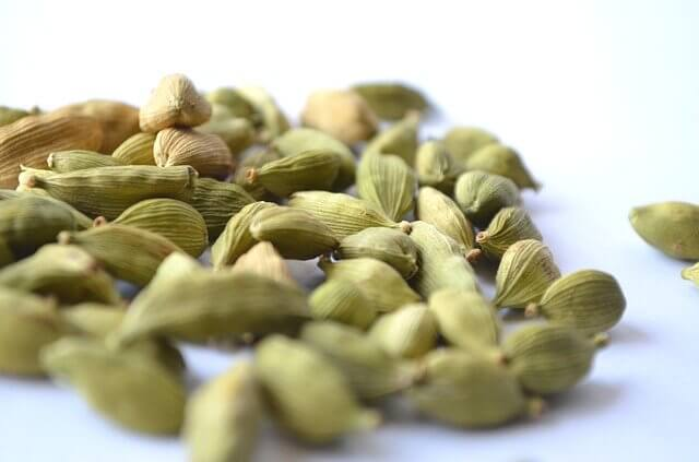 What is Cardamom