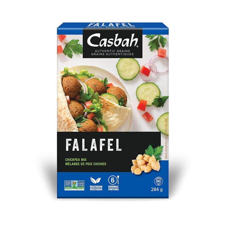 Casbah Authentic Grains - Falafel Chickpea Mix