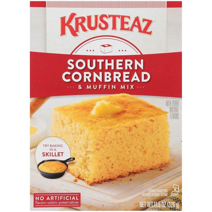 Krusteaz Southern Cornbread and Muffin Mix