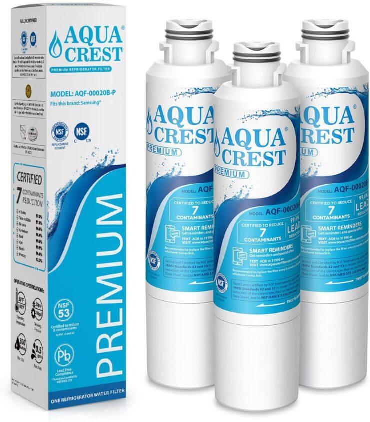 AQUACREST DA29-00020B Water Filter