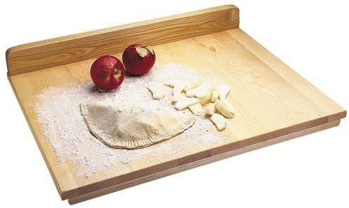 Snow River USA Hardwood Maple Pastry and Pie Prep Board