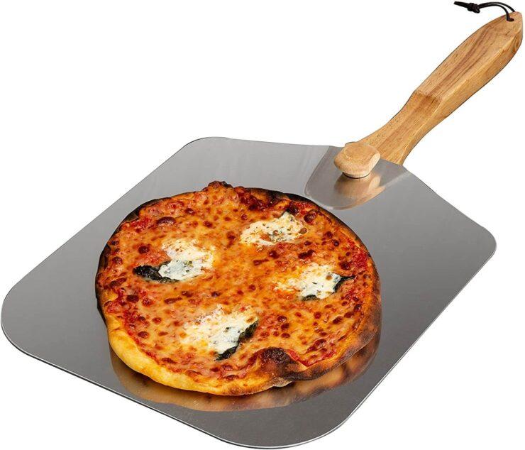 Honey-Can-Do Foldable Pizza Peel