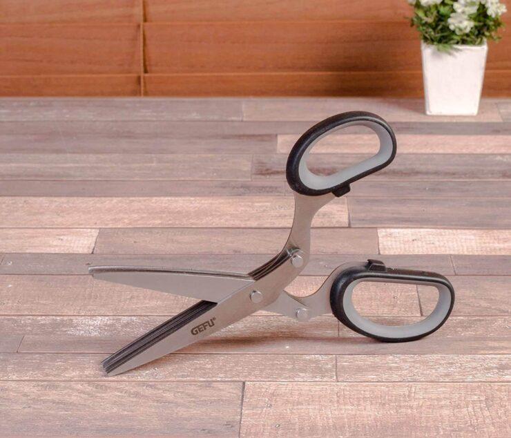 GEFU Cutare Herb Scissors