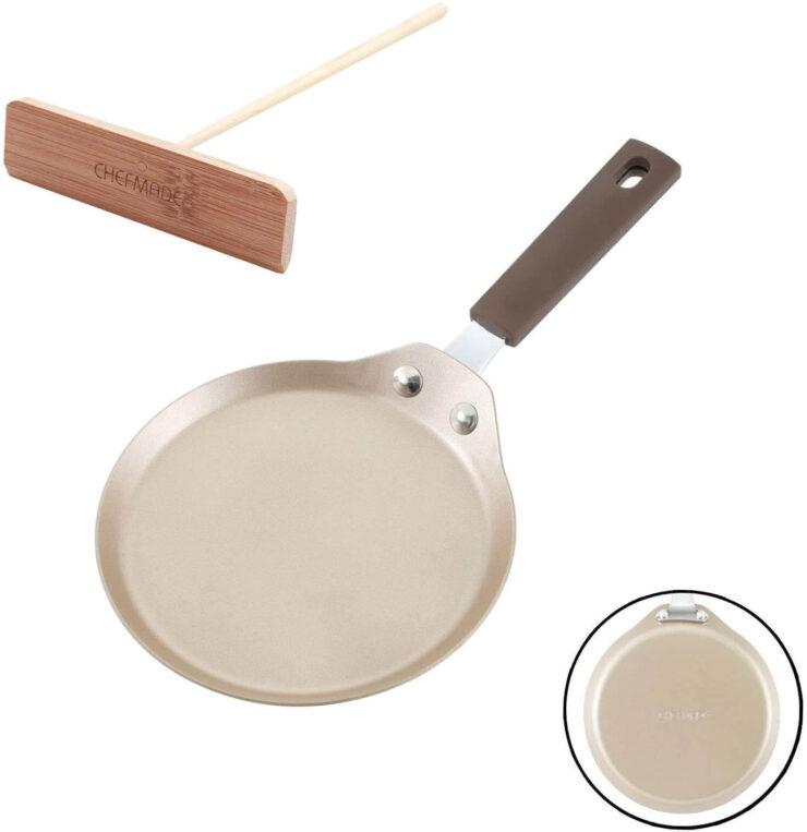 CHEFMADE Crepe Pan