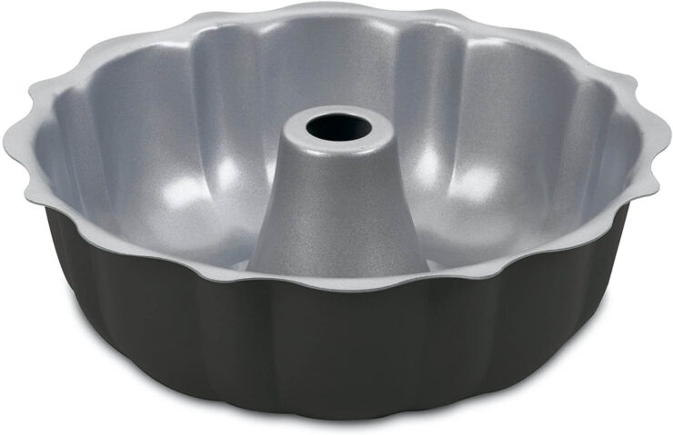 Cuisinart Chefs Fluted Cake Pan