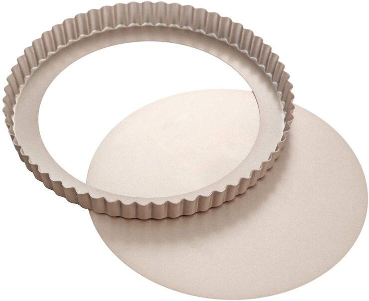 CHEFMADE Round Tart Pan