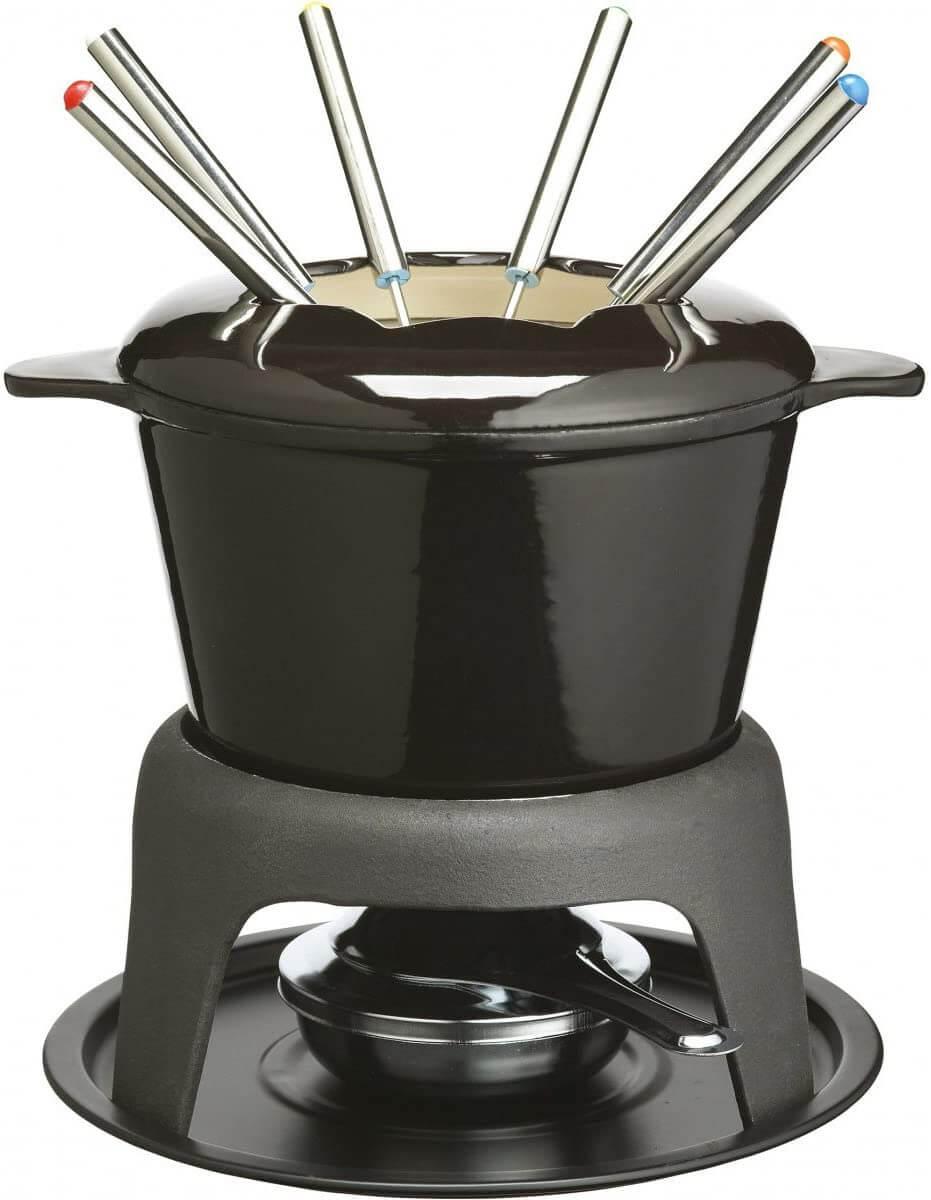 Kitchencraft Masterclass Fondue Set