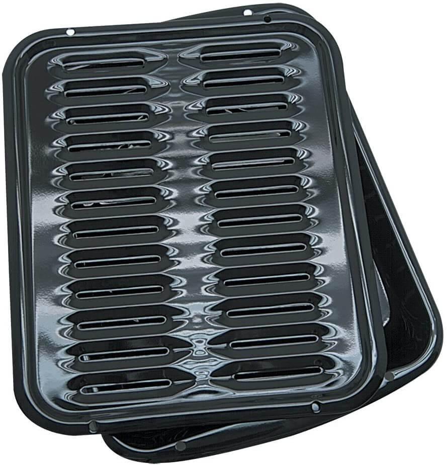 Range Kleen Broiler Pans for Ovens