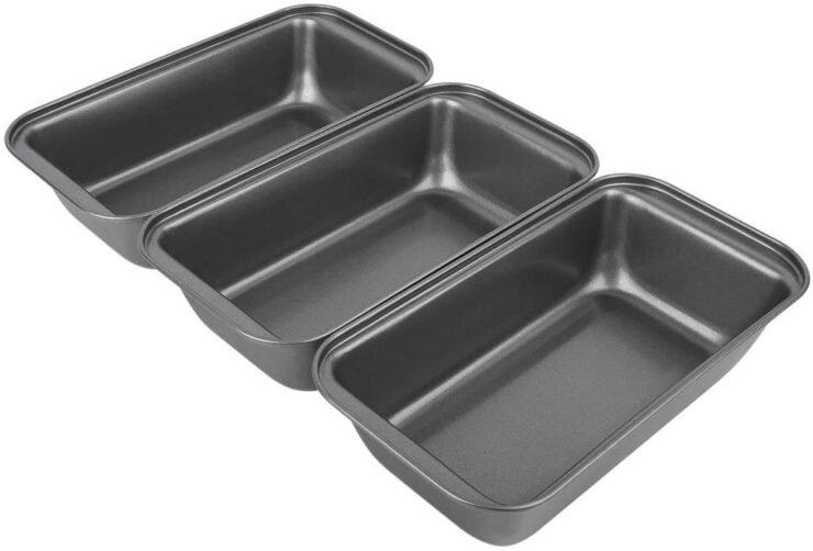 Tiawudi Carbon Steel Baking Bread Pan