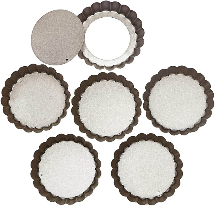Webake Mini Tart Pan