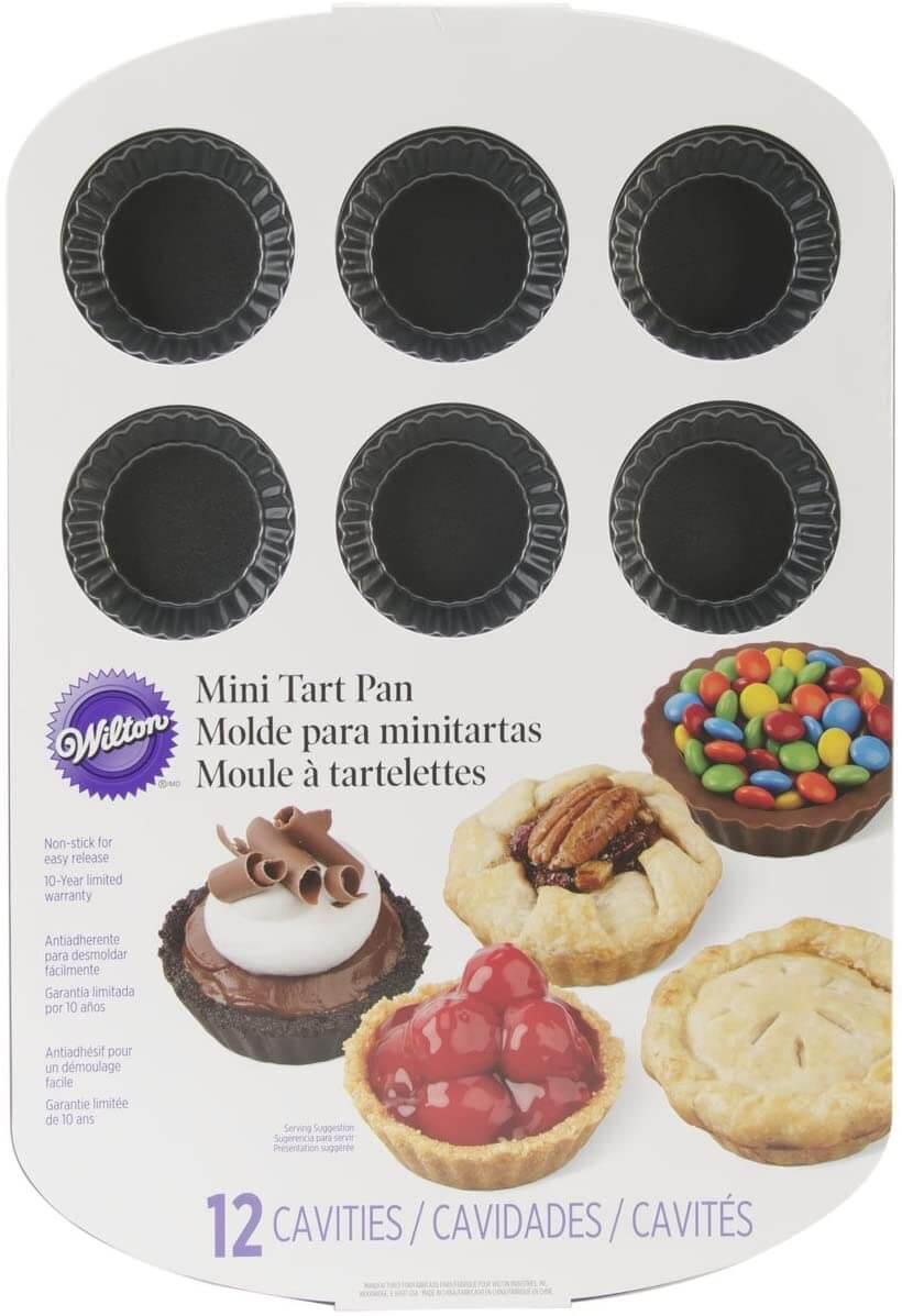 Wilton Mini Tart Pan