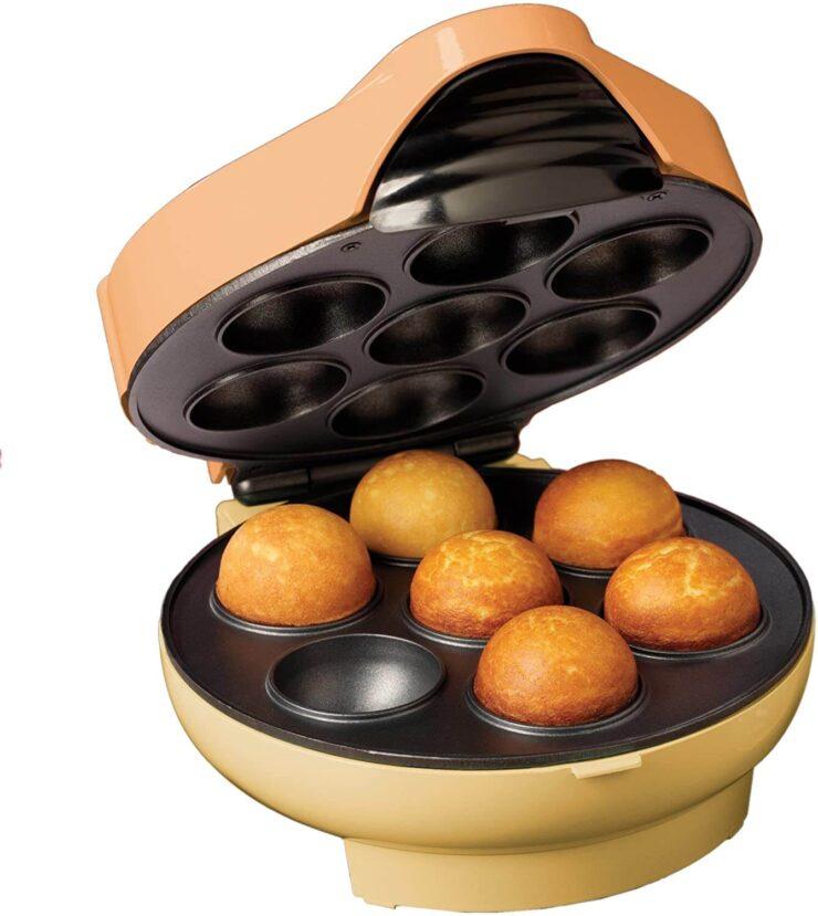 Nostalgia JFD100 Donut Maker Kit